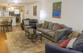 grail house living area