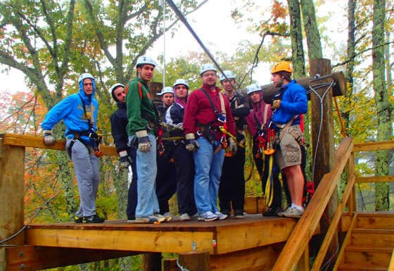 Adventure Therapy for Drugs & Alcohol Addiction Treatment