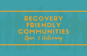 Recovery Friendly Communities 2020