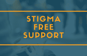 Stigma Free Addiction Support