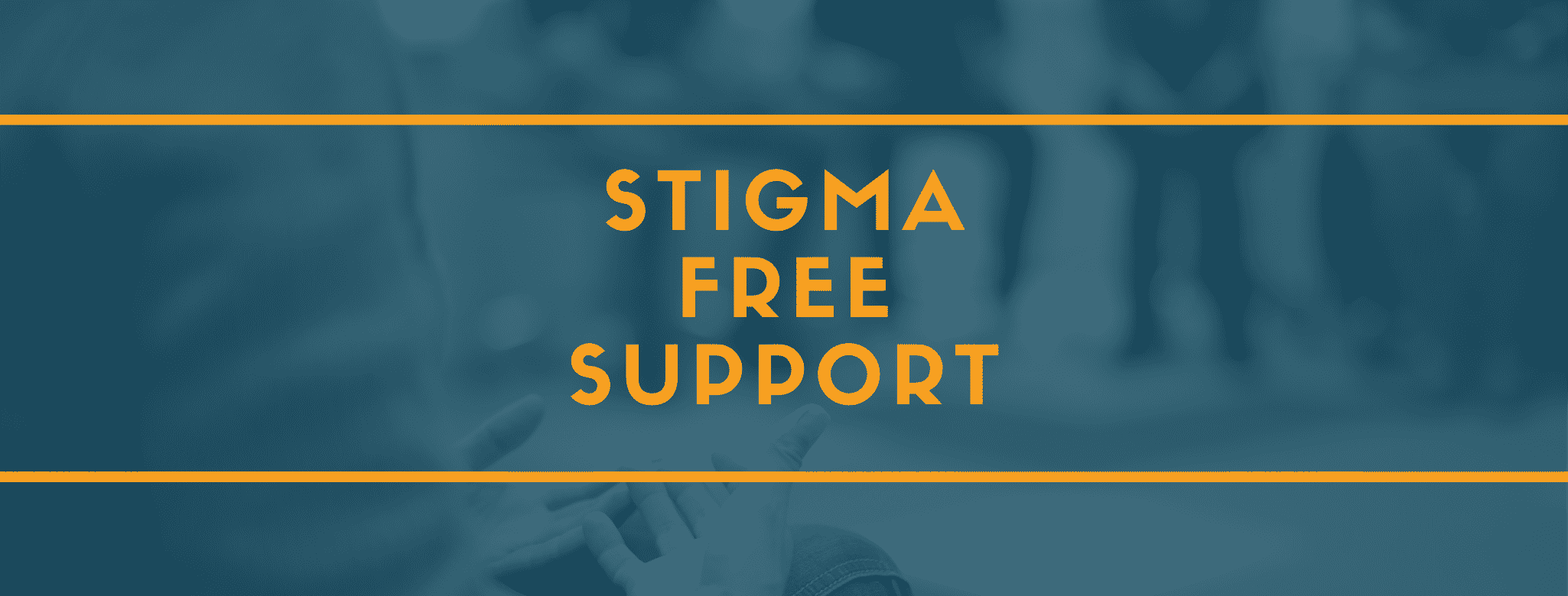 Stigma Free Addiction Support
